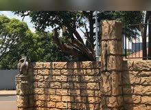 فيلا بجنوب افريقيا بمدينة جوهانسبورج بسعر جيد