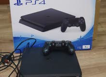 Own a Used Playstation 4 with special specs and add ons