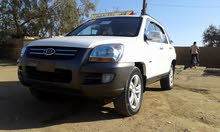 Kia Sportage 2005 - North Darfur