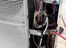 Air conditioners repairs and services