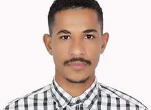 شاب سوداني تخصص تامين ومطالبات