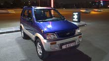 Automatic Daihatsu 2004 for sale - Used - Amman city