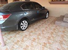 20,000 - 29,999 km mileage Honda Accord for sale