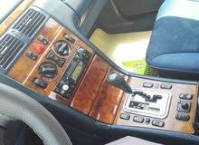مرسيدس 1999 E280