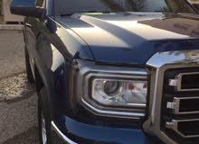 GMC Sierra 2017 For sale - Blue color