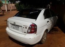 Hyundai Accent 2008 - Omdurman