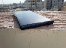 note 9 as new 128GB with warranty