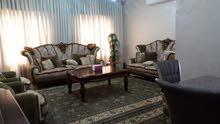Third Floor  apartment for rent with 5 rooms - Amman city Tla' Ali