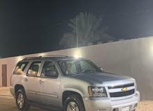 Available for sale! +200,000 km mileage Chevrolet Tahoe 2012