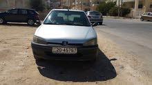 Peugeot 106 1998 For sale - Grey color