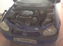 1996 Corsa for sale