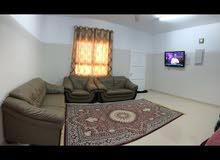 شقة و غرفة مفروشة جديدة VIP للإيجار اليومي في ابراعرض خاص لمدة محددة