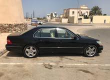 لكزس 430 موديل 2004 بسعر مناسب