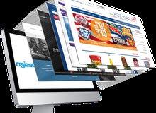 شركة العراق سايبر لتصميم مواقع الأنترنت و الشعارات و المتاجر الإلكترونية