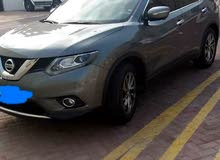 Gasoline Fuel/Power   Nissan X-Trail 2016