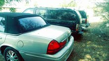 grand marquis 2003 limited edition in good condition for sale fahas valid