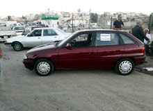 1992 Opel Astra for sale in Amman