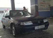 Manual Opel Vectra 1992
