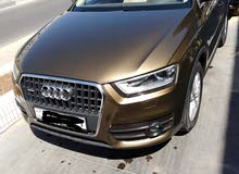Used Audi Q3 in Amman