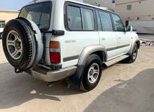Toyota Land Cruiser car for sale 1997 in Kuwait City city