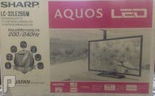 Sharp 32 inch screen for sale