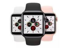 الساعة الذكية الرياضية Lenosed Z9 هاي كوبي من ساعة آبل تحتوي علي مراقب معدل