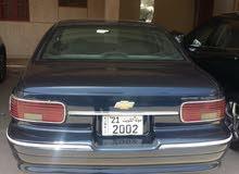 سيارة شيفر كابرس 93