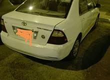 0 km Toyota Corolla 2005 for sale