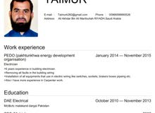 I search jobs electric and plumber whats sap+966 59 866 0528