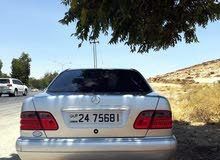Available for sale! 180,000 - 189,999 km mileage Mercedes Benz E 200 2000