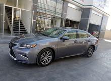 Automatic Grey Lexus 2017 for sale
