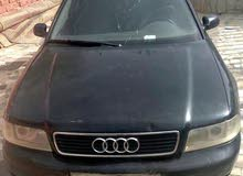 Manual Audi 1999 for sale - Used - Tripoli city
