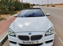 2012 BMW 650 for sale in Al Ain