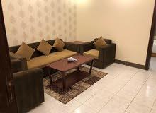 Abu Musa Al Ashari neighborhood Hafar Al Batin city - 122 sqm apartment for rent