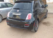 Automatic Fiat 2012 for sale - New - Benghazi city