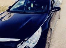 Available for rent! Hyundai Sonata 2012