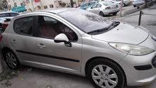 10,000 - 19,999 km Peugeot 207 2008 for sale