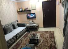 شقة غرفتين وصالة 230دينار