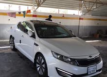 Used Kia Optima in Zawiya