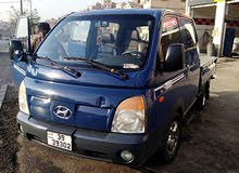 100,000 - 109,999 km Hyundai Other 2007 for sale