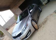 Grey Kia Optima 2013 for sale