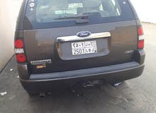 Used condition Ford Explorer 2008 with 10,000 - 19,999 km mileage