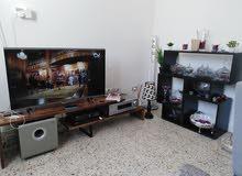 Table TV bois neuve