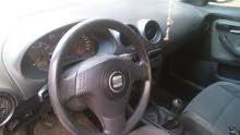 Grey SEAT Cordoba 2004 for sale