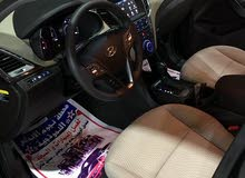 Gasoline Fuel/Power   Hyundai Santa Fe 2017
