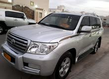 Toyota Land Cruiser J70 2011 For Sale
