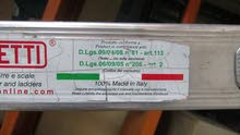 سلوم ايطالي مستعمل استعمال نظيف