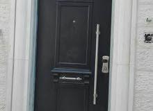 أبواب ملتي لوك وحمايات ودربزينات حديد