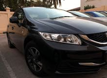 Honda civic 2014 for sale