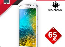 شاشة أصلية Samsung E7 شامل التركيب بسرعة فائقة